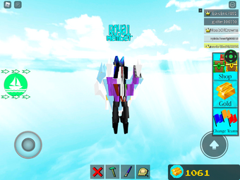 Roblox Game Is Frozen After Purchase Xbox Bugs And Glitches Build A Boat For Treasure Wiki Fandom