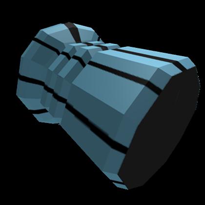 Roblox Build A Boat For Treasure Boss Winter Thruster Build A Boat For Treasure Wiki Fandom