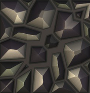 Rubble panel