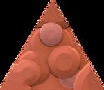 Clay pattern2 shape2