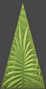 Foliage Isoceles