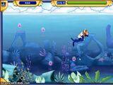 Dive Beary Deep