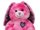 BFF Heart Bunny