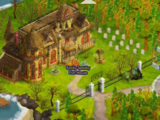 Kooky Spooky Fun House