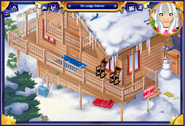 Ski Lodge Exterior Pic