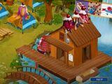 Camp Happy Heart 2011