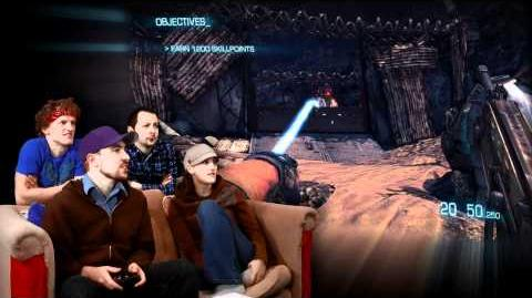 Kill with SKILL! - Bulletstorm is AWESOME!