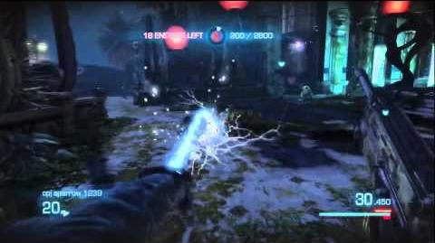 Bulletstorm ANARCHY Multiplayer - Triple Live Commentary
