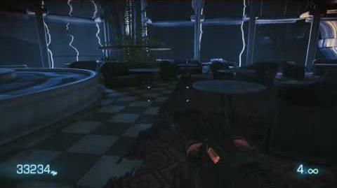 Bulletstorm Full Clip *Duke Nukem* Easter Egg