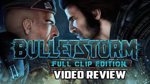 Bulletstorm Full Clip Edition PC Game Review & Duke Nukem's Bulletstorm Tour!