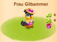Frau Gilbammer