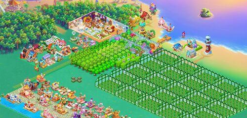 Dorfleben Küste Wiki
