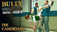 Bully Anniversary Edition - Mission 10 - The Candidate