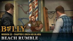 Beach Rumble - Mission 22 - Bully Scholarship Edition