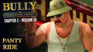 Bully Anniversary Edition - Mission 24 - Panty Raid