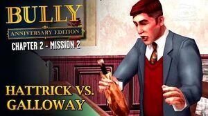 Bully Anniversary Edition - Mission 16 - Hattrick vs