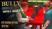 Bully Anniversary Edition - Mission 47 - Funhouse Fun