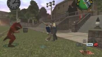 Bully_SE_The_paddle_mission_recreation