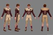 Beta Quarterback