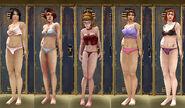 Beta Girls Underwear