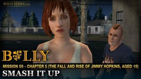 Smash It Up - Mission 59 - Bully Scholarship Edition