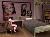 Girls' Dorm