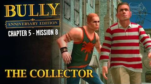 Bully Anniversary Edition - Mission 60 - The Collector