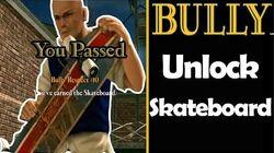 Bully_Anniversary_Edition-_How_To_Unlock_Skateboard