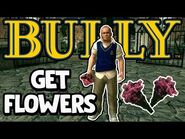 Bully Anniversary Edition - How To Get Flowers