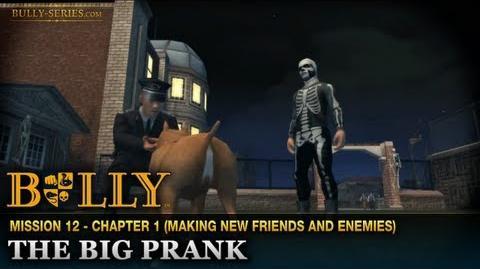 The Big Prank