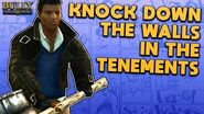Bully - How to Knock Down the Walls in the Tenements