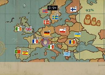 Geografi Bully 1