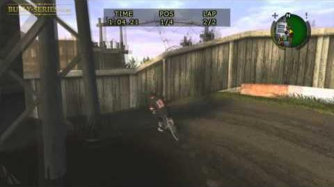 New Coventry - Bike Race 1 - Bully
