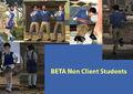 BETA Non Client Students