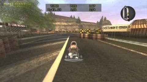 Grand Prix Race 5 (Carnival Course) - Bully