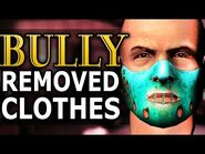 BULLY - Removed BETA Clothing