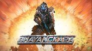 Bhayangkara Komik (2021)