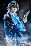 Stage Play 3 Hagiwara Sakutarou