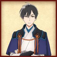 Tokuda Shuusei anime visual icon