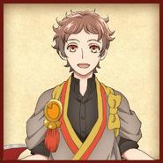 Muroo Saisei anime visual icon