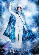 Stage Play Edogawa Ranpo