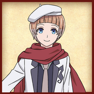 Hori Tatsuo anime visual icon