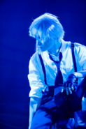 BSD DEAD APPLE Stage - Atsushi 2