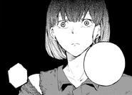 Yosano's horror to her potential Mafia transfer (manga)