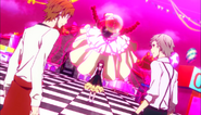 Tanizaki and Atsushi vs. Anne
