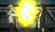 Ending 2 - Atsushi and Akutagawa