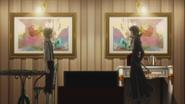 Atsushi and Akutagawa after cannibalism