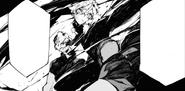 Atsushi's past killings (BEAST manga)
