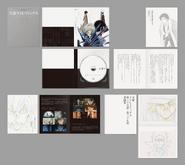BD&DVD Volume 16 Contents