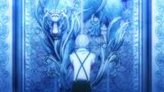 Atsushi before the door